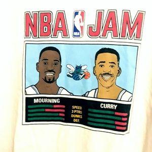 NBA Jam Haynes tee